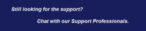 Error code support img